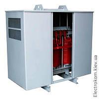 Трансформаторы трехфазные серии ТСЗ от 10 кВт, Свое напряжение, Свое напряжение