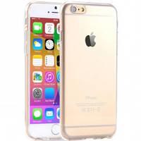 Силиконовый чехол ультратонкий Remax для iPhone 6/6s