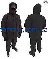 Зимний костюм для рыбалки и охоты, таслан (элитный), фото 1