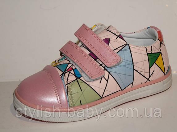 Детская обувь оптом. Детские модные кеды бренда Tom.m для девочек (рр с 26 по 31), фото 2