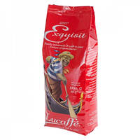 Кофе в зернах Lucaffe Exquisit 1 кг