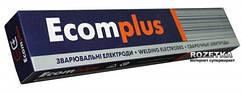 Електроди Т-590 Ecomplus | Электроды Т-590 Ecomplus