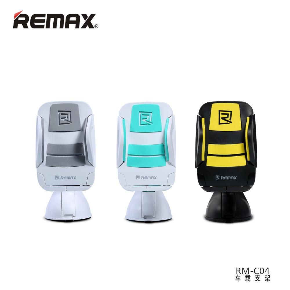 Автомобильный Держатель Для Телефона REMAX Car Holder RM-C04