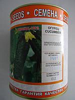 Семена огурца сорт Кустовой F1 250 гр