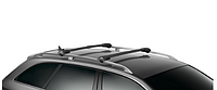 Поперечены Thule WingBar Edge Black под рейлинг длина 'L' THULE TH 958320