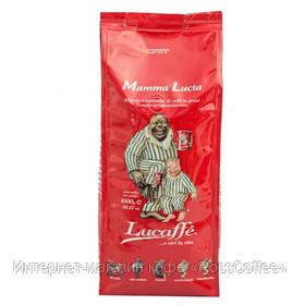 Кофе в зернах Lucaffe Mamma Lucia 1 кг