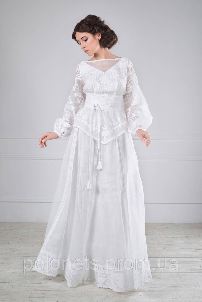 Комплект весільний з вишивкою  продажа 387c7fdb018fa