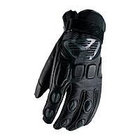Перчатки RS CORE BLACK кожа 03-XS, арт. E6110