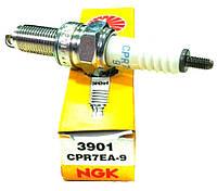 Свеча зажигания NGK 3901 / CPR7EA-9