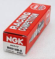 Свеча зажигания NGK 4492 / R6918B-8
