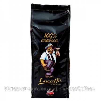 Кофе в зернах Lucaffe Mister Exclusive 1 кг, фото 2