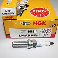 Свеча зажигания NGK 6884 / LMAR9E-J