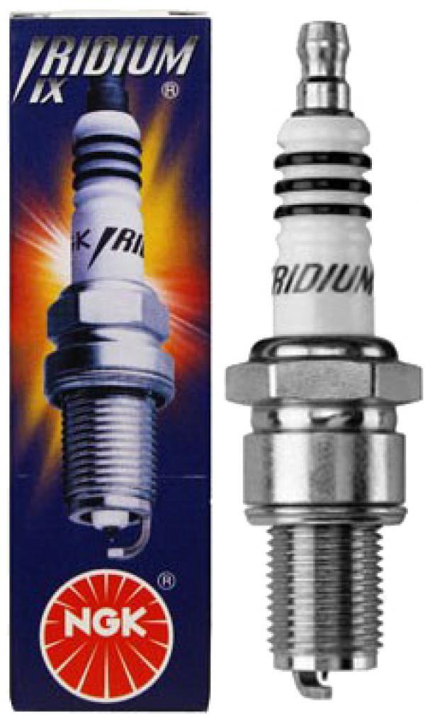 Свеча зажигания NGK 6801 / BR10EIX