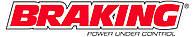 Тормозной диск увеличен 270mm+перход+колодки Braking OKWL08