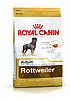 Royal Canin Rottweiler Adult - корм для собак породы ротвейлер с 18 месяцев 3 кг