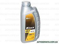 Масло моторное синтетика KIXX G1 5W-30 1л SN/CF-5, фото 1