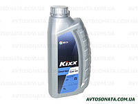 Масло редукторное KIXX Gear Oil HD 75W-85 1л GL-4, фото 1