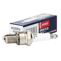 Свеча зажигания Denso 3098 / W22ESRU