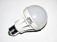 Светодиодная лампа E27 7W UKC