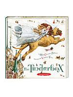 The Tinderbox.Автор: Ганс Християн Андерсен.