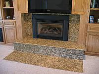 Плитка для облицовки камина