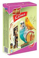 Vitapol Karma Papuga Falista Корм для волнистых попугаев 1кг (2102)