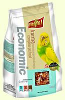 Vitapol Vitapol Economic 1,2 кг Корм для хвилястих папуг (0216)