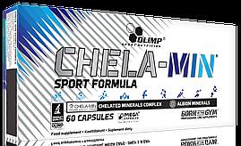 Olimp Chela-Min Sport Formula 60 caps