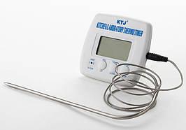 Кухонный термометр TA238 со щупом и таймером