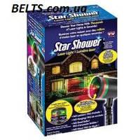 Звездный проектор Star Shower Laser Light