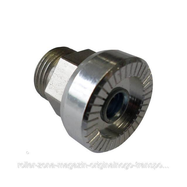 Кнопка фиксатора руля для 2-колесных самокатов Micro