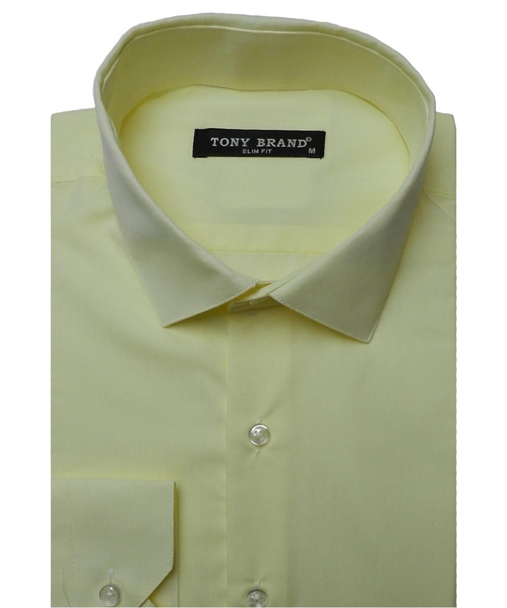 Рубашка мужская Tony Brand TB-902