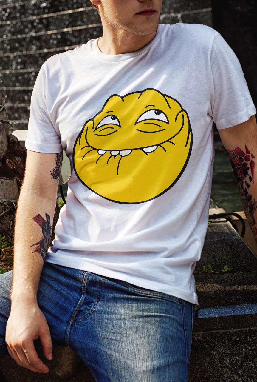 "Мужская футболка ""Мэм"""