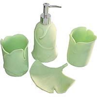 Набор аксессуаров для ванной комнаты 246-14