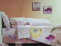 Комплект постельного белья евро сатин  Le Vele