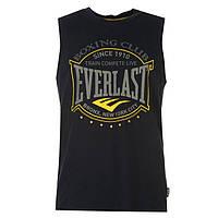 Оригинальная Безрукавка Everlast Vest Mens