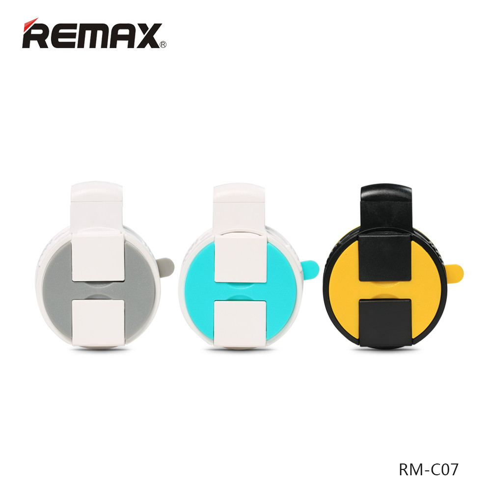 Автомобильный Держатель Для Телефона REMAX Car Holder RM-C07
