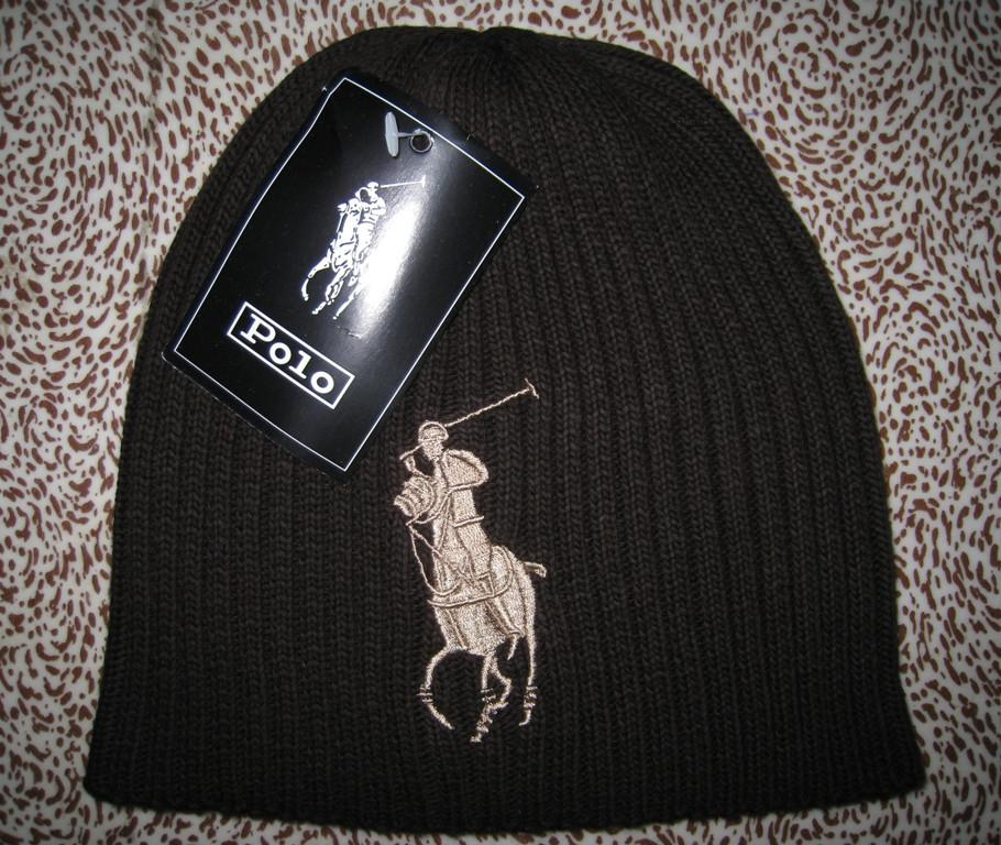 Стильные вязаные шапки Ральф лорен поло для взрослых и подростков хлопок шапка ралф лорен