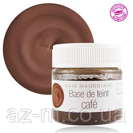 Основа для цвета лица Кофе (Café), 10 г