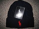 В стиле Ральф вязаные шапки для взрослых и подростков хлопок шапка ралф, фото 3