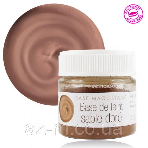 Основа для цвета лица Золотой песок (Sable doré), 10 г
