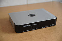 CISCO Linksys VOIP 8-port IT Telephony Geteway SPA8000