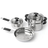Набор посуды Kasta, 6 предметов