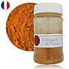 Краситель минеральный Желтой охры Прованс (Ocre jaune de Provence), 30 г
