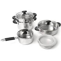 Набор посуды Kasta, 9 предметов