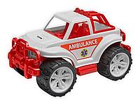 Машина «Внедорожник- Ambulance» | ТехноК