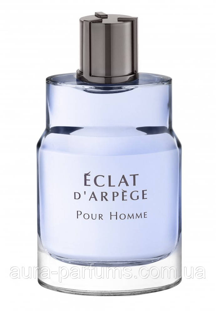 Lanvin Eclat d'Arpege Pour Homme edt 100 ml. оригінал Тестер