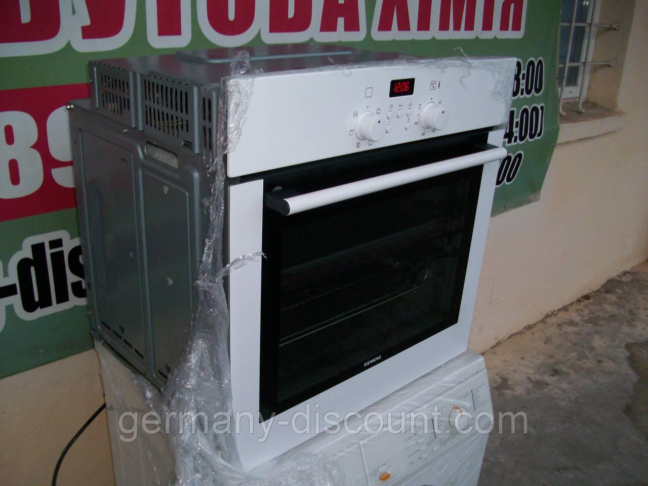 Духовой шкаф Siemens (Сток)