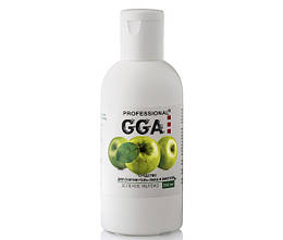 GGA Professional  Жидкость для снятия гель-лака и биогеля 250 мл