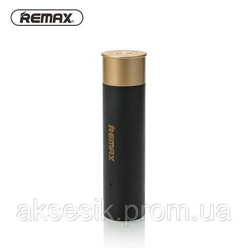 Внешний аккумулятор Remax Shell RPL-18 2500mAh